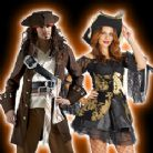 Pirates & Wenches